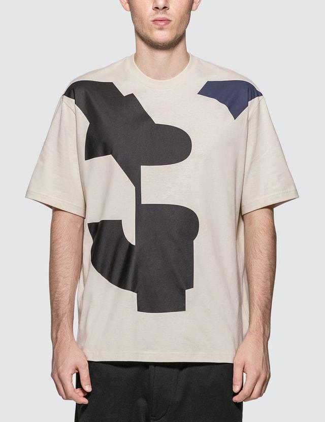 Y-3 Varsity T-Shirt