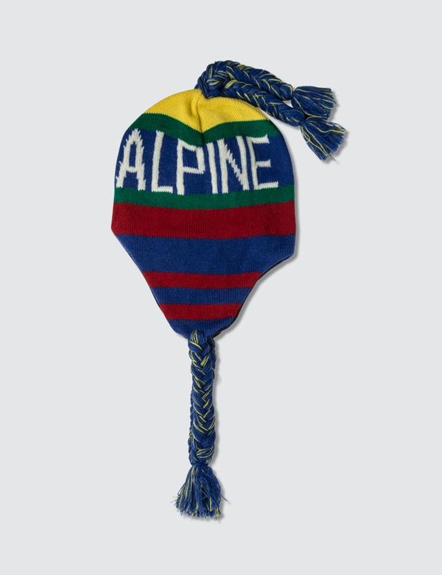 Polo Ralph Lauren Hi Tech Ear Flap Hat