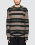 Marni Striped Sweater Picture