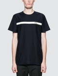 A.P.C. Yukata S/S T-Shirt Picture
