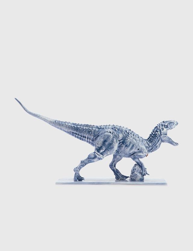Yeenjoy Studio Yeenjoy x Jurassic I-rex Incense Chamber