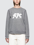 A.P.C. Emma Hoodie Picture