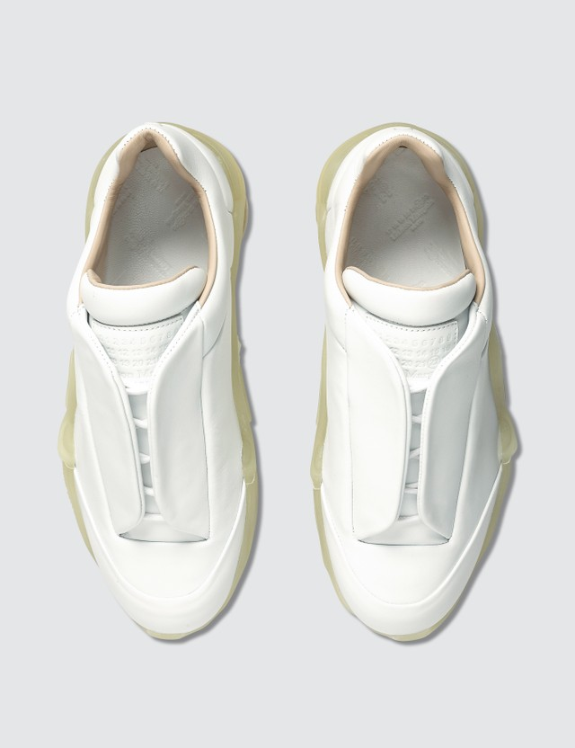 Maison Margiela New Future Low Top Sneaker