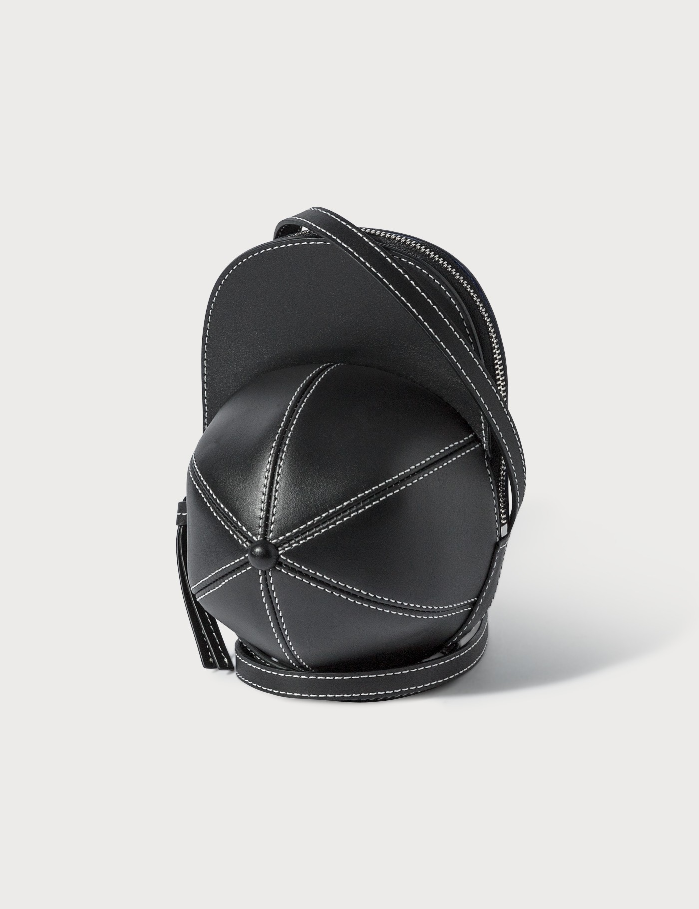JW ANDERSON MINI CAP BAG