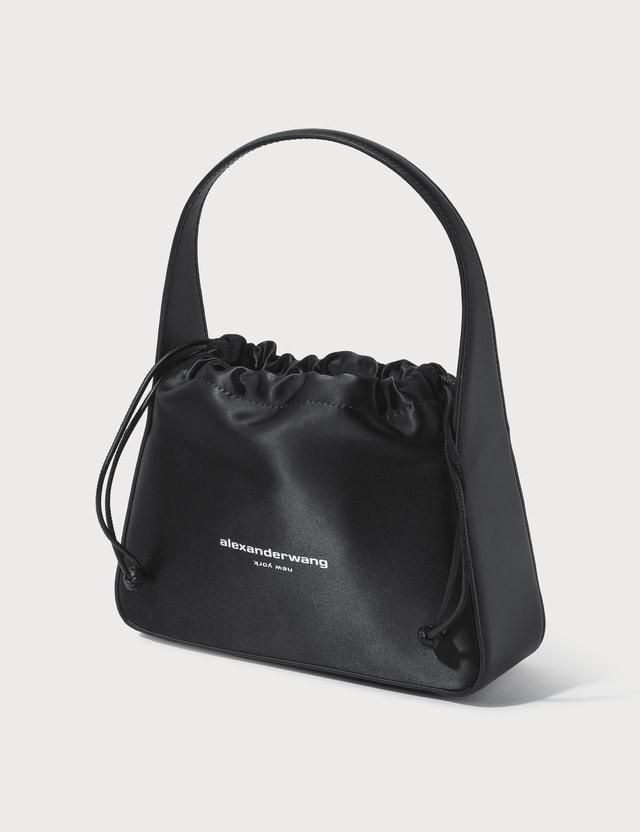 Alexander Wang Ryan Satin Bag