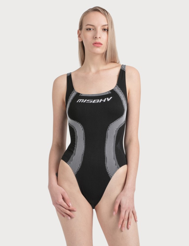 Misbhv Sports Active Wear Bodysuit