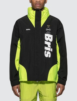 F.C. Real Bristol Tour Jacket