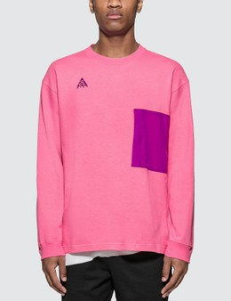 Nike Nike ACG Logo Long Sleeve T-shirt
