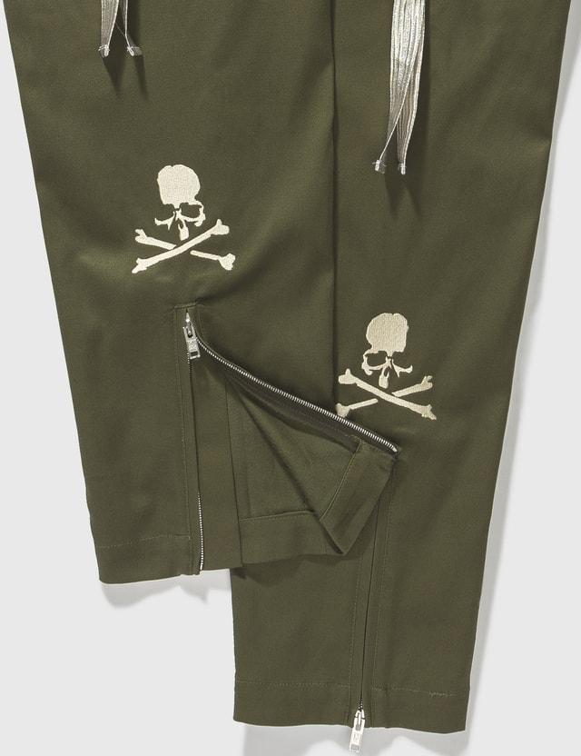 Mastermind World Masterseed Cargo Pants Olive Men