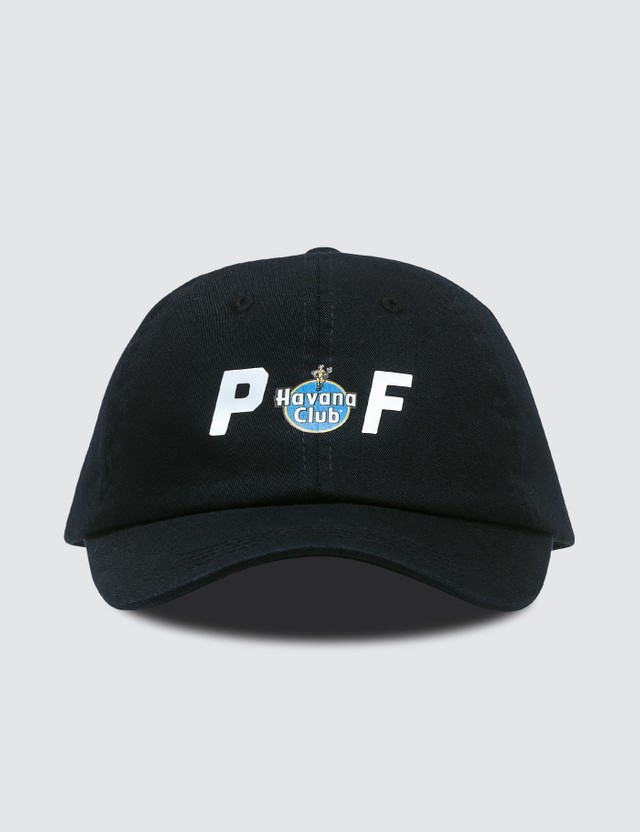 Places + Faces Places + Faces x Havana Club Logo Cap