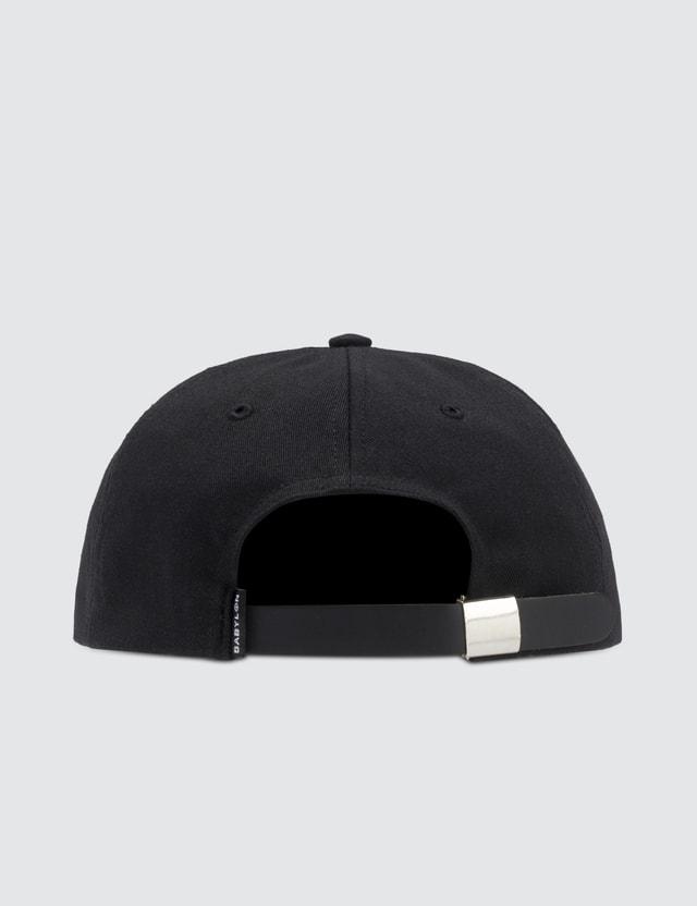 Babylon Sabbath Hat