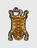 RAW EMOTIONS Tibetan Tiger Rug Picture