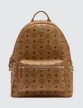 MCM Stark Backpack Medium Picture