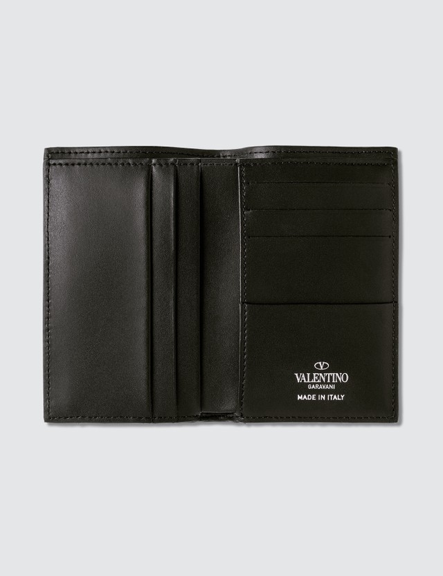 Valentino Valentino Garavani Card Holder