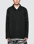 Pleasures Garage Shirt Jacket Picutre