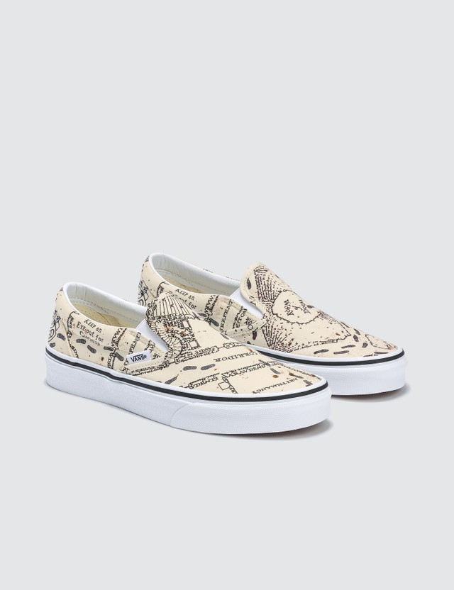 Vans Harry Potter x Vans Classic Slip-on