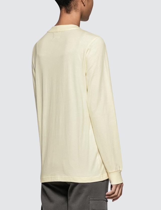 Stussy Myles Pocket Long Sleeve T-shirt