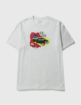 GX1000 Rig T-shirt