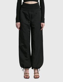 Dion Lee Nylon Trackpant
