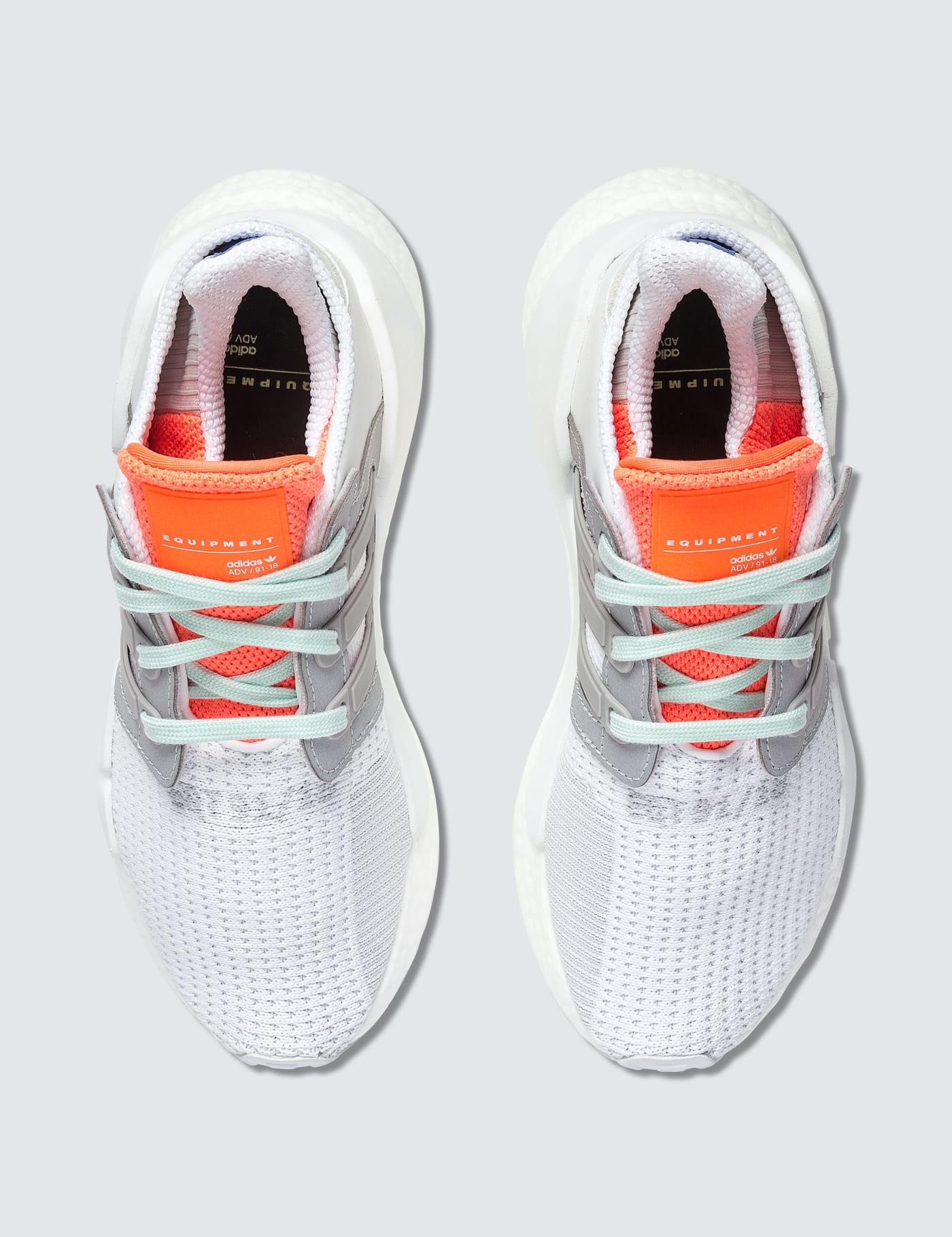 Adidas Originals - Eqt Support 91/18 W