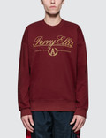 Perry Ellis L/S Crewneck Sweatshirt Picture