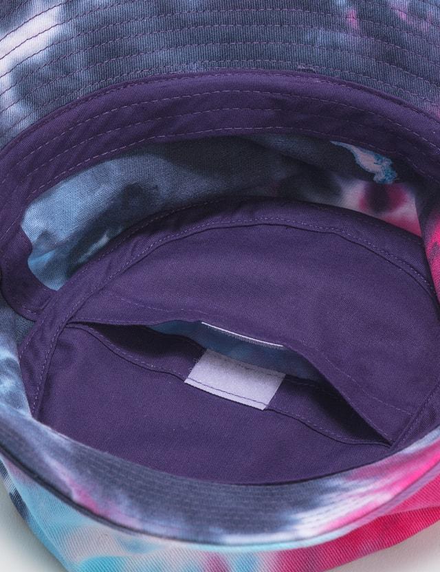 Kangol Tie Dye Bucket