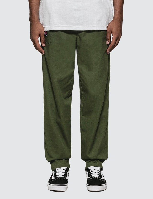 Alltimers Yacht Rental Pants