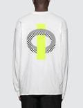Sasquatchfabrix. Mobius Loop L/S T-Shirt Picture