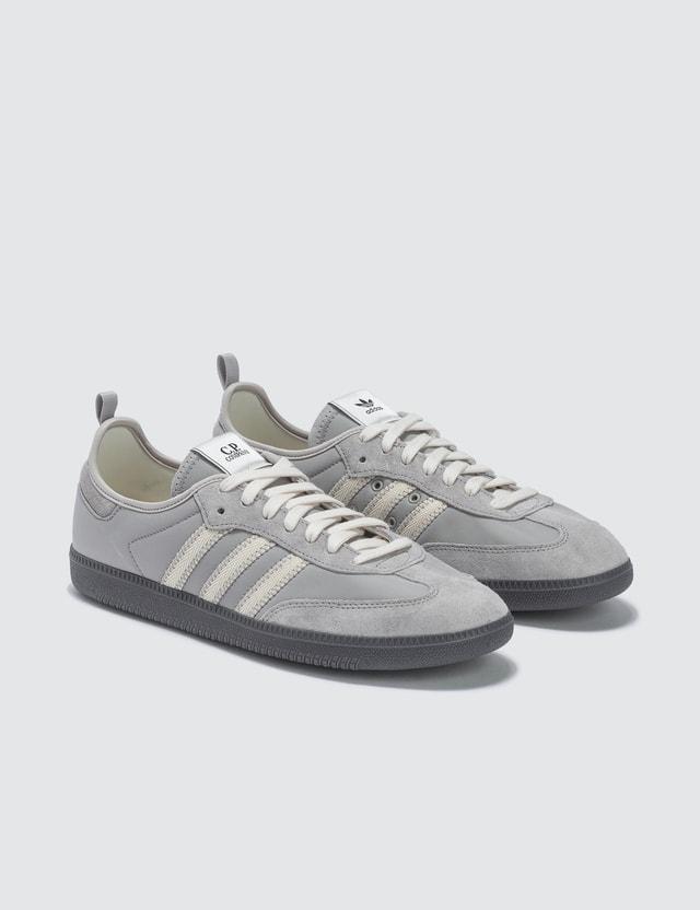 on sale 922c3 2b883 CP Company x Adidas Samba