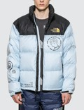 Brain Dead Brain Dead x The North Face Retro Nuptse Jacket Picutre