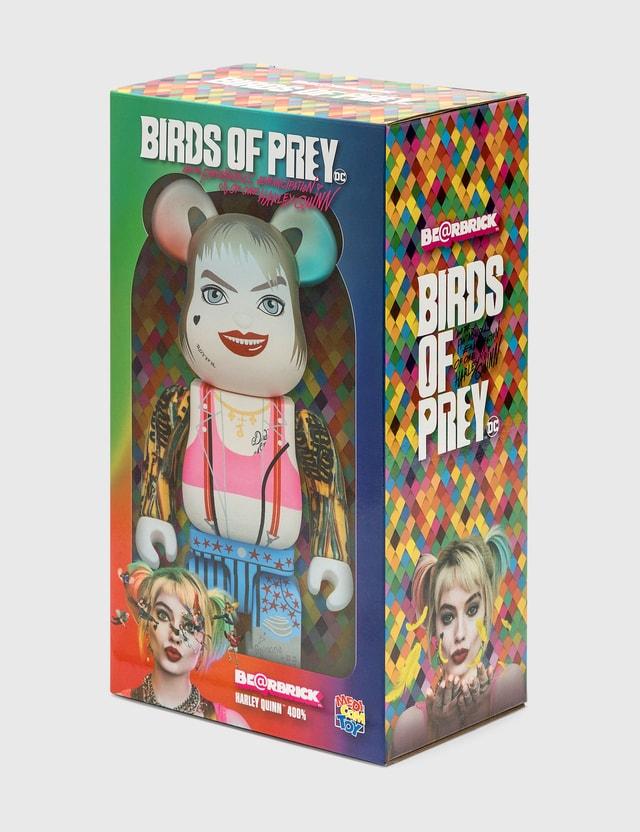 Medicom Toy Be@rbrick Harley Quinn 400%