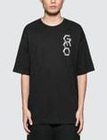 GEO 3D S/S T-Shirt Picutre