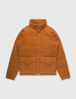 BAPE Bape Down Jacket