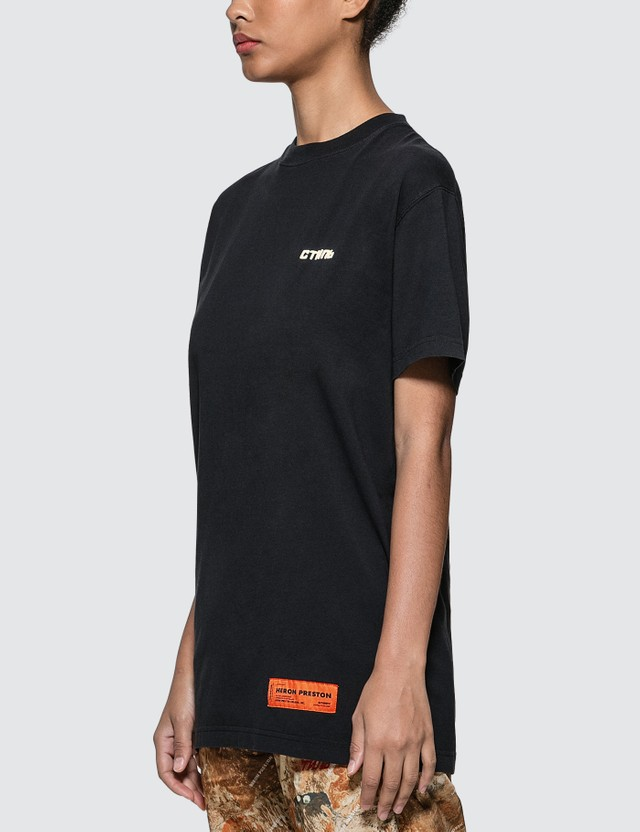 Heron Preston CTNMb Printed T-shirt