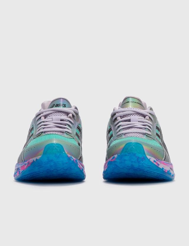 Asics LuisaViaRoma x ASICS GEL-KYRIOS Sneaker Multicolor Men
