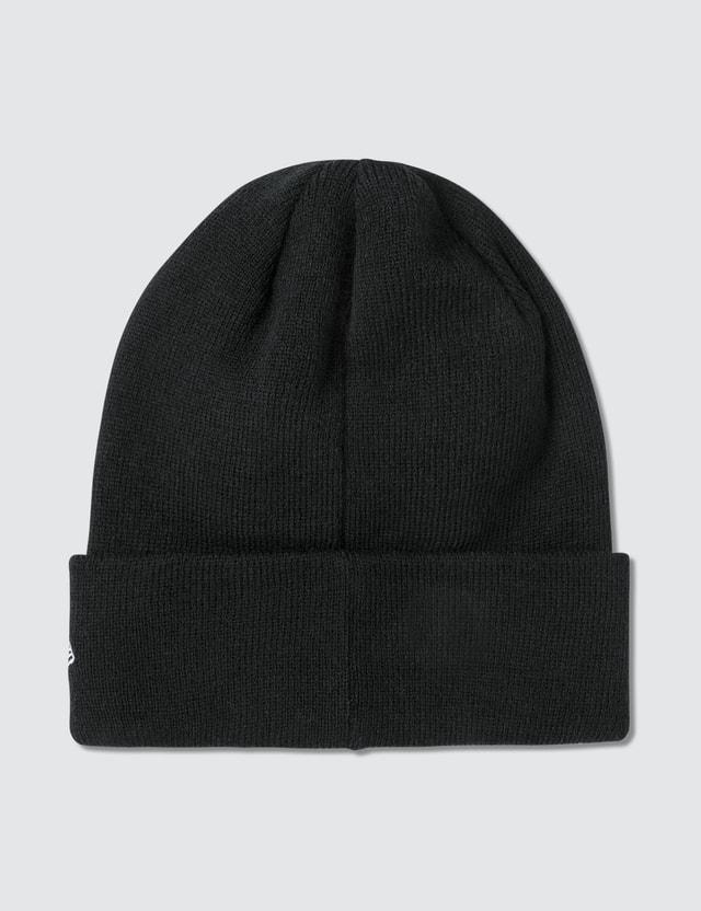 F.C. Real Bristol New Era Emblem Cuff Knit Cap