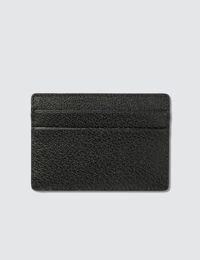 Versace Medusa Head Card Holder