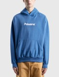 Powers Powers Logo Hoodie Picture