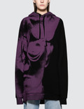 Maison Margiela Oversize Printed Hoodie Picture