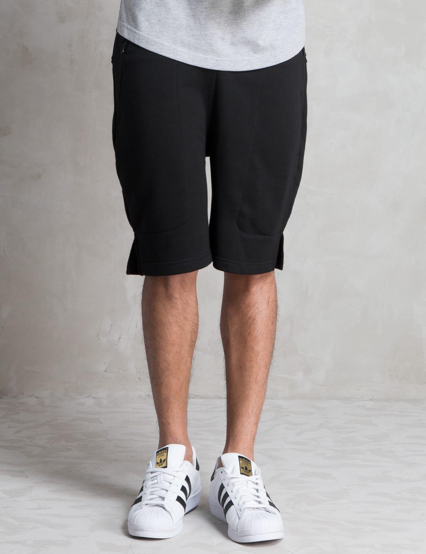 Unyforme Men Hester Shorts black
