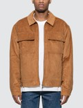 Polar Skate Co. Corduroy Jacket Picutre