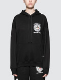 Richardson Strawberry Teamster Hoodie Picture