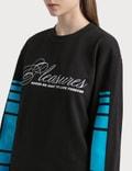 Pleasures Live Forever Premium Long Sleeve T-shirt