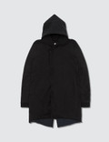 Anrealage S/S2009 Parka Black Picture