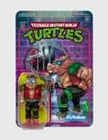 Super 7 Teenage Mutant Ninja Turtles ReAction Figure – Bebop Picutre