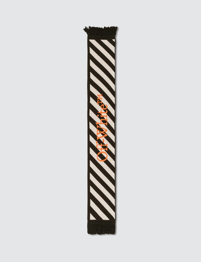 Off-White Arrows Scarf =e56 Men