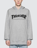 Thrasher Skate Mag Classic Pullover Picture