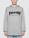 Thrasher Skate Mag Classic Pullover Picutre