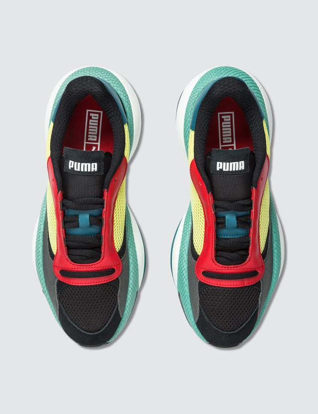 Puma Alteration Kurve
