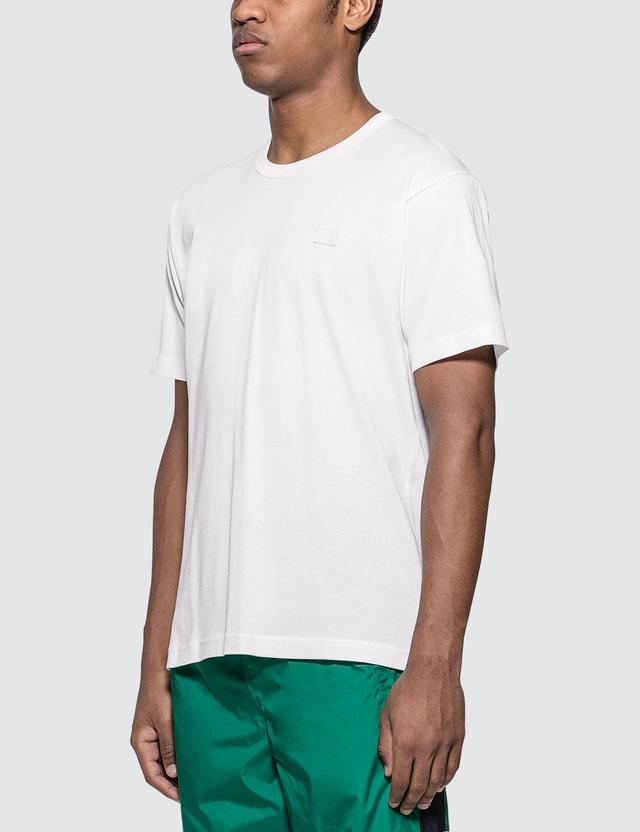 Acne Studios Nash Face T-Shirt